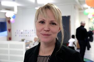 """""""Jag har sagt nej till en ny mandatperiod i fullmäktige"""", säger Hanna Lindgren som ser fram emot fler hemmakvällar från i höst."""