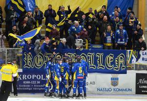 Nässjö IF ställs både mot norskt motstånd och elitserielag under försäsongen.