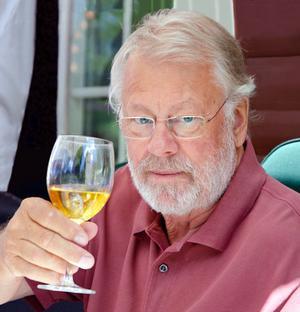 I en ålder av 75 år avled örebroaren Dick Larsson den 12 september. Foto: Privat