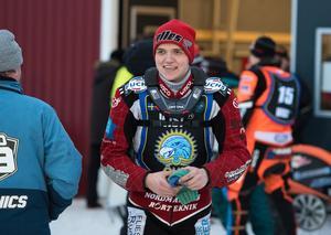Ove Ledström.