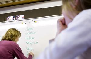 Krokoms skolor går starkt framåt i den senaste mätningen från Kommunens Kvalitet i Korthet. Närmare 90 procent av eleverna i årskurs nio är nu behöriga till gymnasiet.