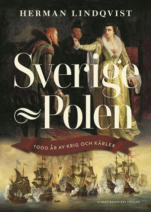 Herman Lindqvist är aktuell med sin nya bok