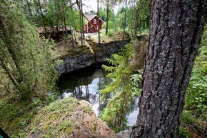 Flogberget blir årets startpunkt för Ekomuseum Bergslagens aktivitetsvecka #Järnrutten.