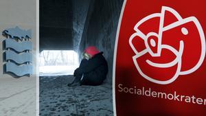 Socialdemokrater i Västernorrland vill genomföra ett åtgärdspaket bestående av åtta delar mot den psykiska ohälsan bland barn och unga i regionen. Bilder: Arkiv / Henrik Montgomery/TT
