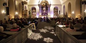 Absolut Jämtland är på turné i Länet. På torsdagen spelar de i Svegs kyrka.
