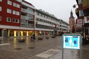 S i Falun efterlyser ökad takt att genomföra cykelplanen i Falu kommun.
