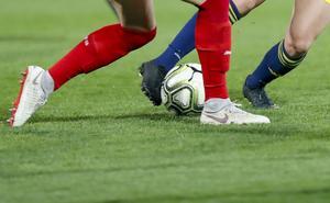 De högre fotbollsserierna har rullat i gång. Foto: Christine Olsson/TT