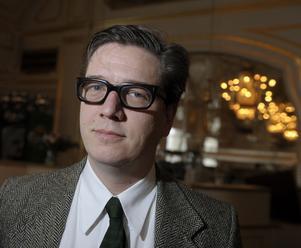 """Tomas Alfredson är aktuell med sin film """"Tinker, tailor, soldier, spy"""" som tävlar om Venedigs guldlejon."""