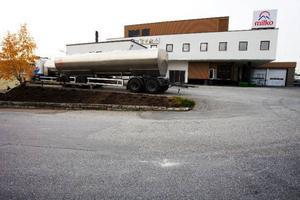 Milko riskerar att tappa sitt avtal med ett antal Willys-butiker i Stockholmsområdet vid nyår.