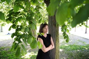 Efter att regissören Daniel Lind Lagerlöf försvann drabbades Malin Lagerlöf av medieskräck. Rädslan över att hennes make skulle dyka upp i nyhetsflödet gjorde att hon undvek medier helt under en tid.