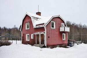 På plats fyra på Klicktoppen för vecka 2 hittar vi en villa i Grycksbo, Falu kommun med 6 220 klick under förra veckan.Foto: Therese Sätterlund