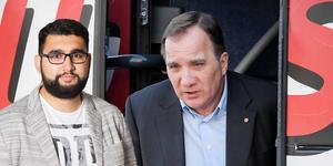 Ledarskribenten Bawar Ismail efterlyser reaktioner från statsminister Stefan Löfven angående den senaste skandalen kring SSU Skåne.