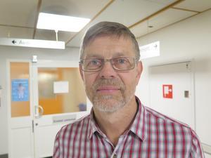 Signar Mäkitalo, smittskyddsläkare i Gävleborg.