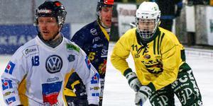 Nässjö och Ljusdal drabbar samman på söndag.