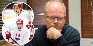Kent Norberg, sportchef i Timrå IK, hoppas att tillskotten ska ge effekt för laget i Hockeyallsvenskans nystart efter landslagsuppehållet.