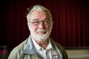 Sören Jonsson har bland annat varit med och startat upp kulturföreningen Kråkan Kultur och teater.