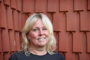 Veckans solstråle i Bergslagen är Anna-Lena Danielsson från Ställdalen.