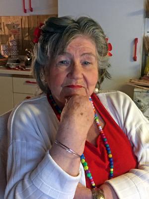 För ett år sedan miste Solveig Sävlund ett av sina fem barn.