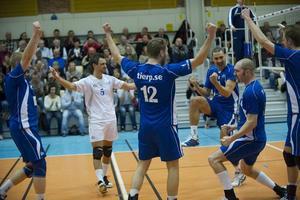 Segerjubel I Tierp vann med 3-1 över Falkenberg