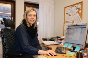 Anja Hedqvist (S) kommer inte bli kommunalråd i Hedemora, hon tackade nej till nomineringen.