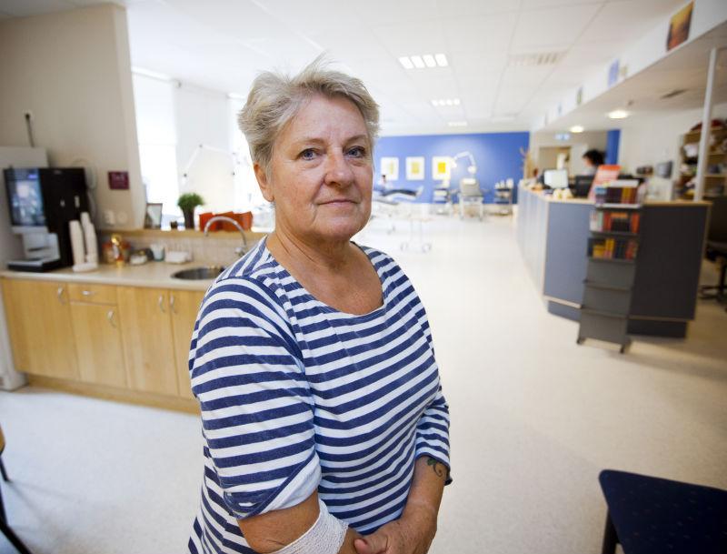Madelene 28 en svensk hjalte
