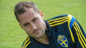 Niklas Backman.