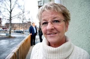 Carina Asplund (C) föreslås bli nytt kommunalråd i Östersund.