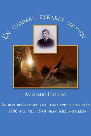Nu är boken klar – handen med pennan är Anders Hammares,
