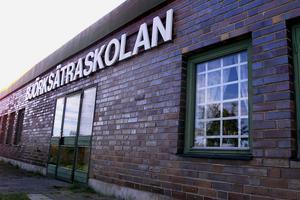 Björksätraskolan. Foto: Arkivbild.