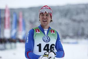 Martin Johansson, Mora SK.