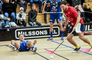 Fredrik Linde.
