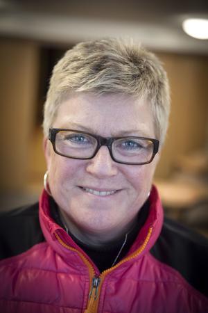 Ulla Jonsson.