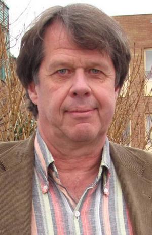 Clas-Göran Persson.