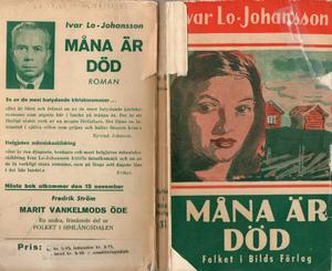 Ivar Lo-Johanssons