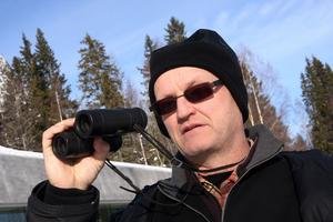 Tomas Birkö efterlyser mer variation när exploateringar i naturen ska återställas.