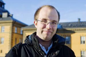Jonas Solberger, Sundsvall:– Träna på gamla prov, att äta lite socker under dagen är väl aldrig helt fel heller.