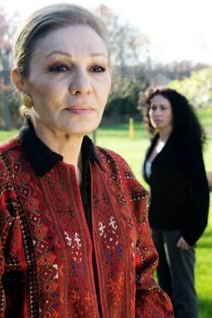 """""""Drottningen och jag"""". Om tv iranska kvinnor i exil, Farah Diba och filmaren Nahid Persson."""