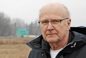 Per-Ove Staberyd, brandchef på Nerikes Brandkår, pekar på att man redan har en ledningssamverkan med Västra Mälardalend räddingstjänst. Ett samgående vore en logisk utveckling, menar han.