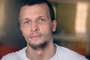 Richard Mårtensson jobbar som HR-chef på Falu kommun.