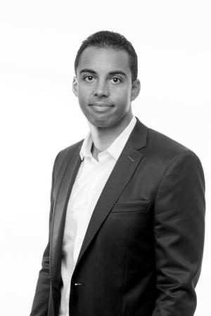 Amir Adan Riksdagsledamot (M)