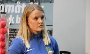 Sofie Blom, Skirö.