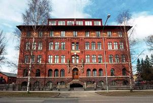 Borgarskolan 1997.