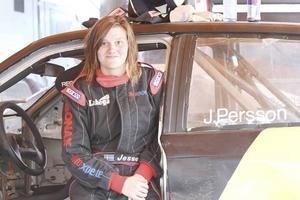 6 juli 2015. Jessica Persson från Hede slutade som överlägsen vinnare i Krokom 3-dagars, en folkracetavling som hon vunnit flera gånger tidigare.