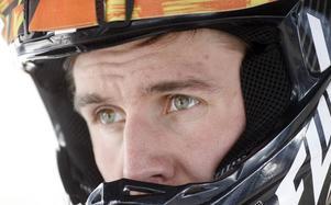 Henrik Revelj körde upp sig rejält efter en tung start när inte mycket stämde i Falun. Killen från Hedeviken tog sig till final i det tuffa startfältet.