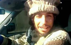 Hjärnan bakom Parisattackerna pekar ut som Abdelhamid Abaaoud.