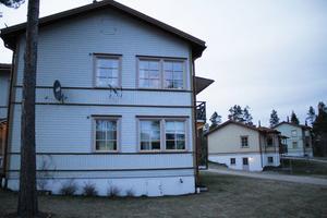 Utredandet av mögel i Grönviken fortsätter.