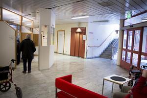 När patienterna ska betygsätta sin hälsocentral hamnar Hofors bland de sämsta i landet.