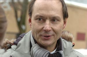 Anders Ringård är rektor för friskolan Lust & Lära i Bollnäs, som inte kommit med i statistiken.