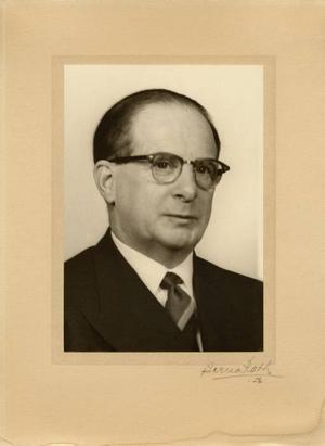 Gustav Belinky.