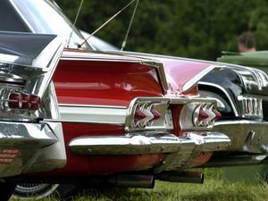 Motorer och sommar hör liksom ihop.